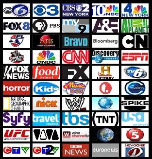 watch american tv channels online free